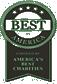 best america award